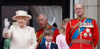 With two weddings and two new babies the members of the royal family have quite a year ahead of them. PHoto C GETTY IMAGES