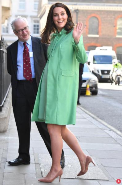 Kate Middleton Photo (C) Tim Rooke REX Shutterstock