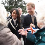 1 Prince Harry and Meghan Markle visit Birmingham Photo C PA