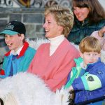 21 Princess Diana Prince William Prince Harry and Prince Charles Photo C GETTY
