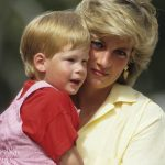 22 Princess Diana Prince William Prince Harry and Prince Charles Photo C GETTY