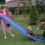 24 Princess Diana Prince William Prince Harry and Prince Charles Photo C GETTY