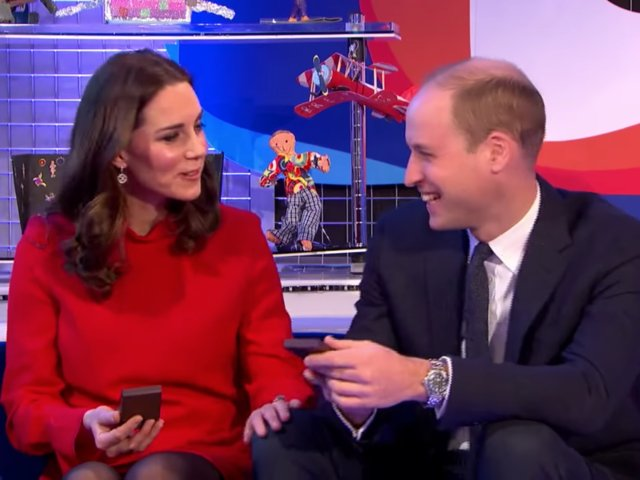 kate middleton prince william pda