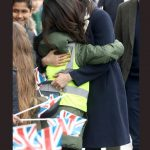 8 Prince Harry and Meghan Markle visit Birmingham Photo C PA