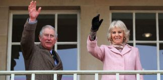 David Sandbrook praised Prince Charles as a pioneer and a campaigner against plastic pollution Photo C GETTY