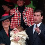 In 1992 the Duke and Duchess of York finally announced their separation Photo (C) PA