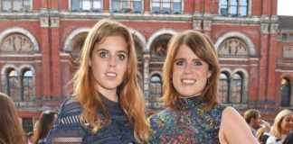 It comes just after her sister Princess Eugenie got engaged. Photo Getty Images