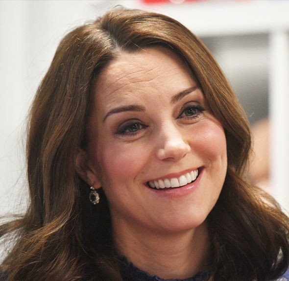 Kate Middleton There are various historical rules Kate Middleton has already broken Photo (C) GETTY