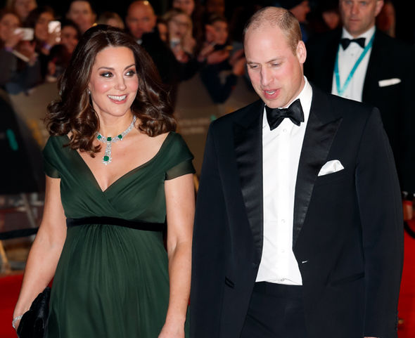 Kate Middleton pregnancy The Duchess of Cambridge has taken time off from royal duties Photo (C) GETTY