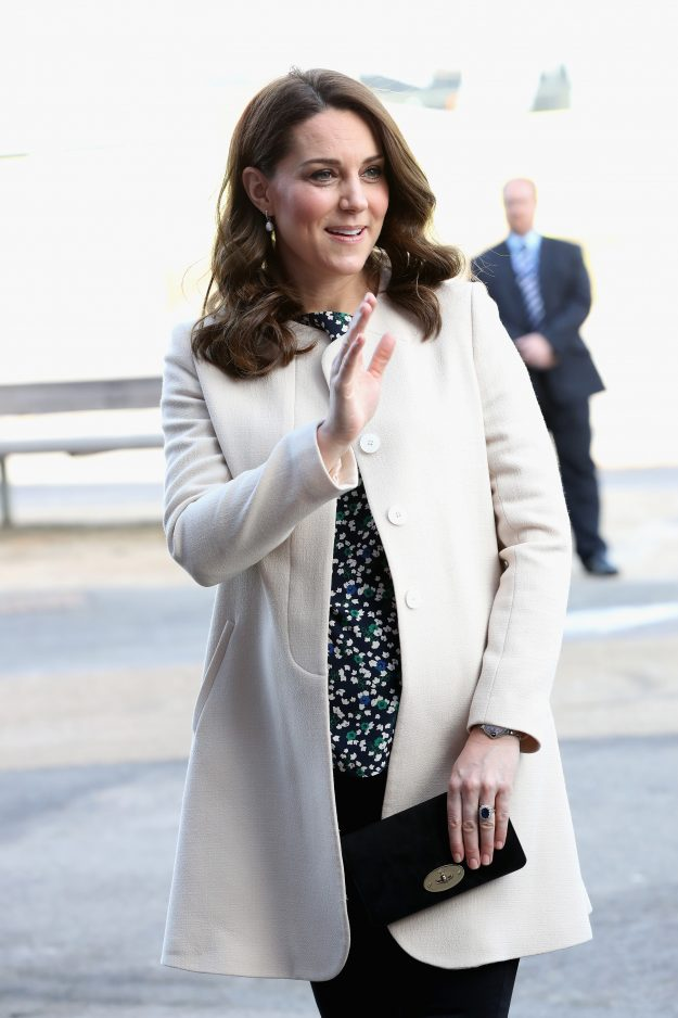 Kate Middleton undertook engagements celebrating The Commonwealth [Getty]
