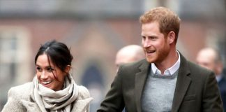 Meghan Markle She is the first multiracial person to ever marry a UK royal Photo C GETTY