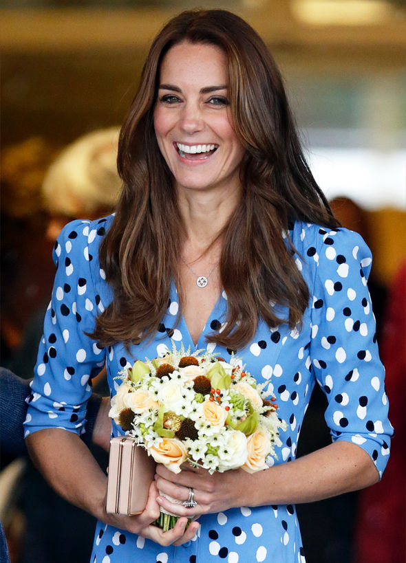 Meghan Markle Suits actress is more beautiful that Kate Middleton, above, expert claims PMeghan Markle Suits actress is more beautiful that Kate Middleton, above, expert claims Photo (C) GETTYhoto (C) GETTY