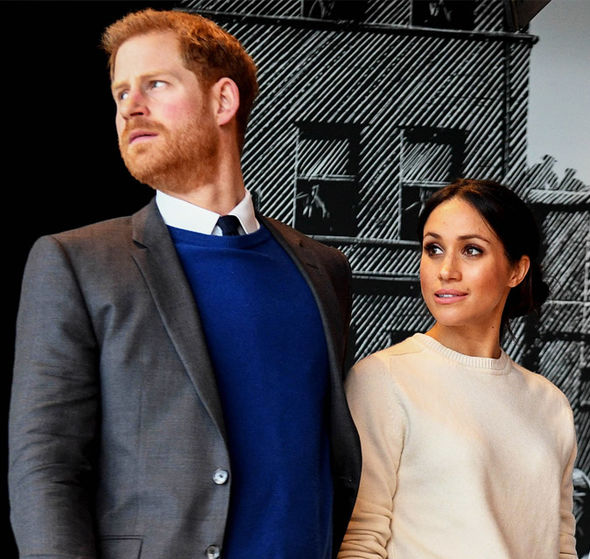 Meghan Markle What will Meghan be called after she is married to Prince Harry Photo (C) GETTY