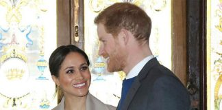 Meghan Markle's styes has been described as 'boldly simple' Photo (C) GETTY