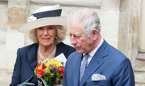 Prince Charles, 69, undertakes some 600 engagements a year Photo (C) GETTY