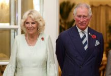 Prince Charles and Camilla Parker Duchess of Cornwall Photo (C) GETTY
