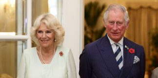 Prince Charles and Camilla Parker Duchess of Cornwall Photo C GETTY