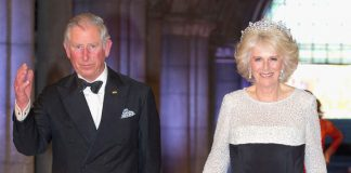 Prince Charles and Camillas lives of luxury revealed in new book Photo C GETTY