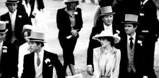 Prince Charles and Princess Diana Photo C GETTY
