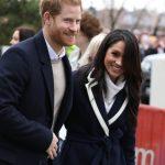 Prince Harry and Meghan Markle visit Birmingham Photo (C) WENN