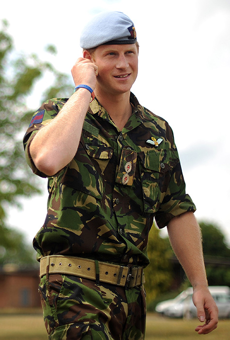 prince harry inches from death dianalegacy latest update news images videos of british royal family 2
