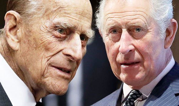 Prince Philip thinks Charles will ruin monarchy Photo (C) GETTY