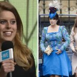 Princess Beatrice and Eugenie have opened up about how bullying made them feel Photo C GETTY WENN