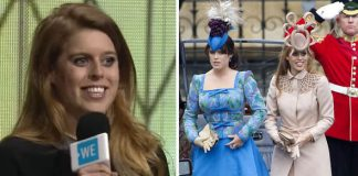 Princess Beatrice and Eugenie have opened up about how bullying made them feel Photo (C) GETTY, WENN