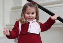 Princess Charlotte has something very special in common with both her Uncle Harry and her late grandmother Princess Diana Photo (C) GETTY