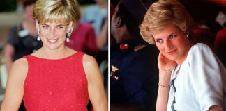 Princess Diana An explosive book claims Diana asked Paul Burrell to smuggle her men into Kensington Photo C GETTY