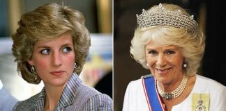 Princess Diana destroyed Charles plans for Camilla to be Queen. Photo Getty