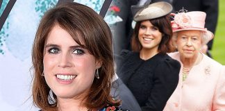 Princess Eugenie Beatrice's sister creates Instagram account and posts Sarah Ferguson pictures Photo (C) GETTY