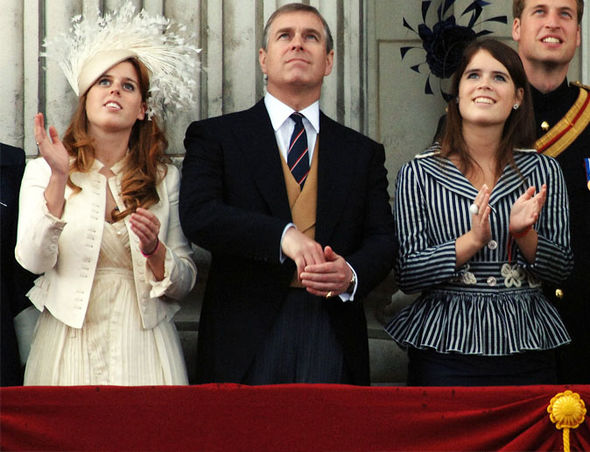 Princess Eugenie The granddaughter of the Queen has signed up to Instagram Photo (C) GETTY