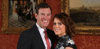 Princess Eugenie posts never-before-seen engagement picture Photo (C) GETTY