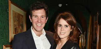 Princess Eugenie shares sweet bridesmaid photo as she plans royal wedding Photo (C) GETTY