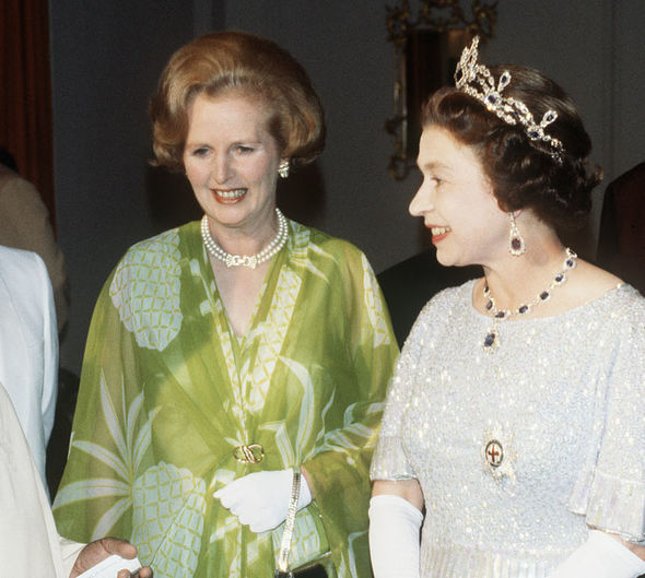 Queen Elizabeth Why did she cry, according to Princess Margaret Photo (C) GETTY