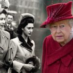 Queen Elizabeth Why did she cry according to Princess Margaret Photo C GETTY
