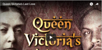 Queen Victorias Last Love