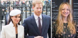 Royal Wedding news Meghan Markle and Prince Harry have chosen a a lemon elderflower wedding cake Photo C GETTY