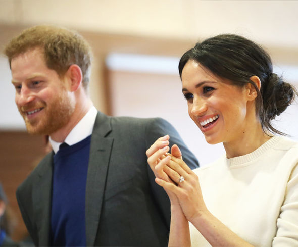 Royal wedding Prince Harry and Meghan Markle's wedding will cost millions Photo (C) GETTY