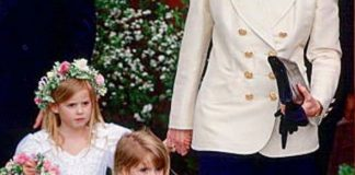 Sarah Ferguson's daughter Princess Eugenie joins Instagram, posts throwback picture with Princess Be Photo (C) SARAH FERGUSON, INSTAGRAM
