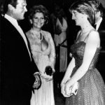 Sir Roger Moore for fans of princesa diana Photo C GETTY
