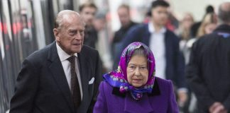 The Queen is also said to be outraged at the 'highly disrespectful' claims, reports Woman's Day. Photo Getty
