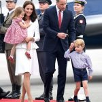 This traditional take on parenting also reportedly proves that the royal pair are loving and nurturing parents rather than trying to enforce gender roles. Photo Getty Images