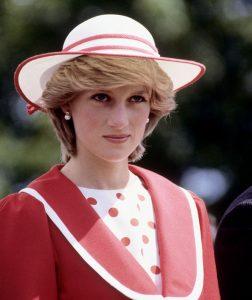 001 Princess Diana Top Fashion Moments Photo C GETTY
