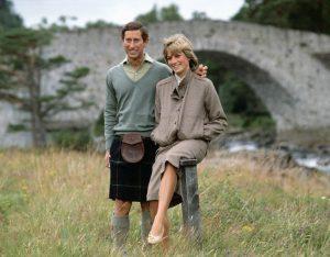 002 Princess Diana Top Fashion Moments Photo C GETTY