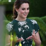 004 The Duchess of Cambridges jewellery collection Photo C GETTY