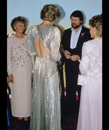 005 Princess Diana Top Fashion Moments Photo C GETTY