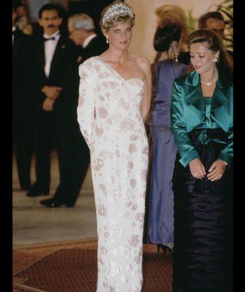 006 Princess Diana Top Fashion Moments Photo C GETTY