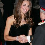 006 The Duchess of Cambridges jewellery collection Photo C GETTY